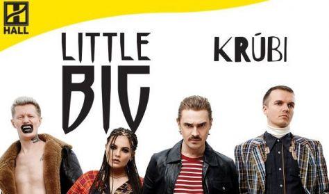 Little Big / Krúbi