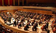 A BDZ újévi koncertje a Müpában!