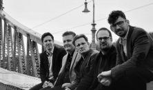 Oláh Szabolcs Quintet: Crystal Brook