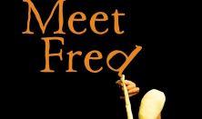 Meet Fred- X.BÁBU Fesztivál