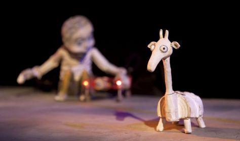 Giraffe-X.BÁBU Fesztivál