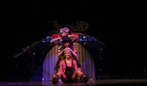 Gyermekszínház - Pinokkió