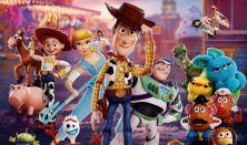 Toy Story 4. (szinkronizált)