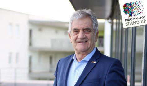 Dr. Kürti Sándor: Építs brandet!