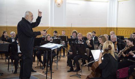 Aradi Állami Filharmónia