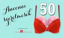 Vajda-Fábri: Anconai szerelmesek 50