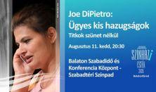 Joe DiPietro: Ügyes kis hazugságok - Titkok szünet nélkül