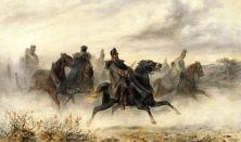Rejtélyes történelem - Tábornokok és hadvezérek titkai az 1848/49-es szabadságharc történetéből