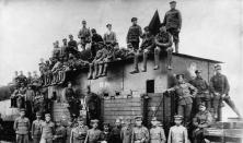 Rejtélyes történelem - Összeomlás és kiútkeresés: 1918–1919 rejtélyei
