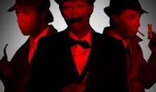 3 Effektív detektív (vendégjáték)