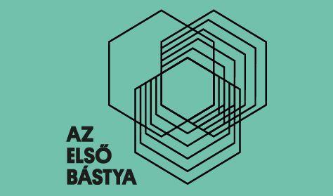 Az első Bástya - Pop up kiállítás - Diák/nyugdíjas jegy