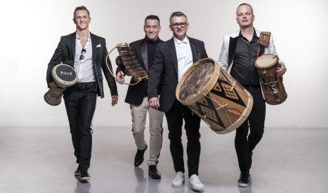 4. Bőköz-Ormánság Fesztivál/Talamba koncert/Hot Jazz Band koncert/Karácsony János James Trió
