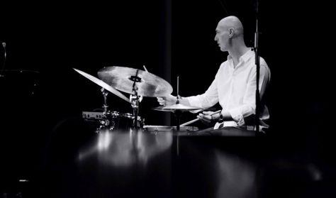 Bágyi Balázs New Quartet