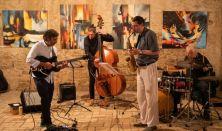 Párniczky Quartet: Bartók Electrified