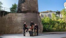 Ötórai hangoló - Dvořák Néger kvartett