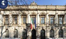 Ybl Miklós építészetének nyomában - Épületséta a Budapesti Olasz Kultúrintézet épületében