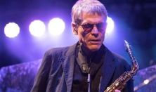 SopronDrum: David Sanborn Acoustic Band