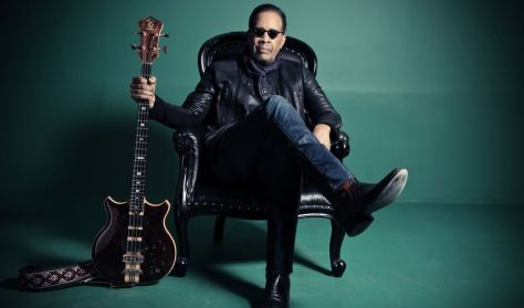 SopronDrum: Stanley Clarke Band