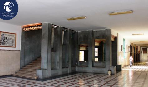 Lajta Béla építészetének nyomában - Épületséta a Széchenyi István Kereskedelmi Szakgimnáziumban