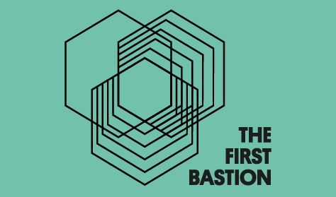 The first bastion - Pop-up exhibition - Full price