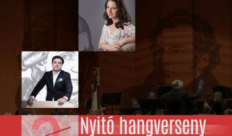 V4 Nemzetközi Zongorafesztivál - Nyitó hangverseny