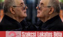 V4 Nemzetközi Zongorafesztivál - Szakcsi Lakatos Béla improvizációs estje
