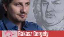 V4 Nemzetközi Zongorafesztivál - Rákász Gergely orgonakoncertje