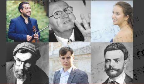 V4 Nemzetközi Zongorafesztivál - A Trio Bohemo kamaraestje