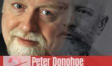 V4 Nemzetközi Zongorafesztivál - Peter Donohoe szólóestje