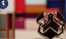 Az ezerarcú műtárgy - Az üvegművészet napjainkban  - Hazai és nemzetközi irányzatok