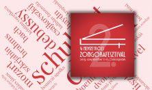 V4 Nemzetközi Zongorafesztivál - Hétvégi bérlet