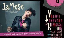JaMese - Nemcsak Jazz Klub