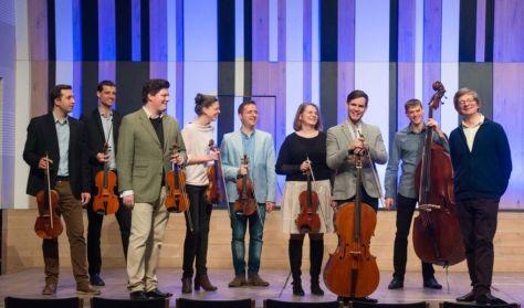 Concerto Armonico in Café Zimmermann - kávéházi muzsika