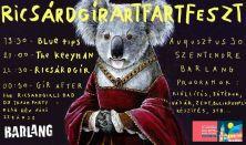 Ricsárdgír ArtFartFeszt