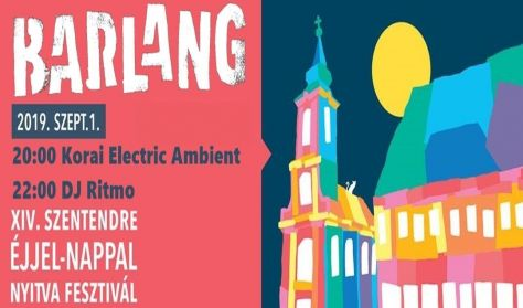Korai Electric Ambient / DJ Ritmo