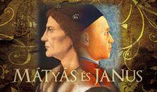 Mátyás és Janus