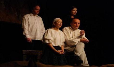 Ifjúságiszínház - Az aradi vértanúk