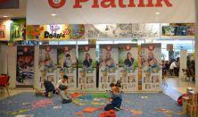 Társasjátékok Ünnepe és Társasjátékvásár