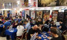 Társasjátékok Ünnepe® és Társasjátékvásár