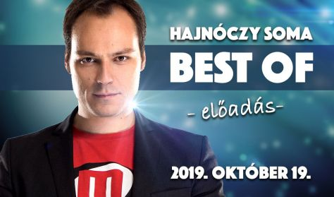 Hajnóczy Soma: BEST OF