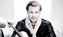 Kirill Troussov és az Anima Musicae
