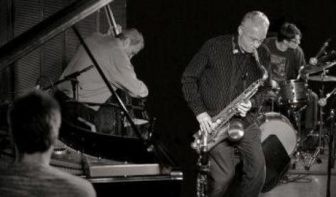 15. Újbuda Jazz Fesztivál - M.Gustafsson-C.Kurzmann Duo/Grencsó Kollektíva feat.Gustafsson&Kurzmann
