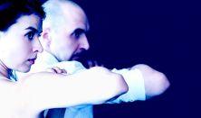 Shreds • Gangaray Dance Company - Közép-Európa Táncszínház