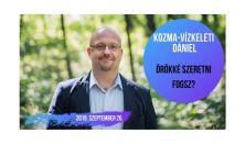 Kozma-Vízkeleti Dániel –