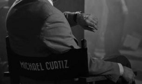 Curtiz - a magyar aki felforgatta Hollywoodot / közönségtalálkozóval