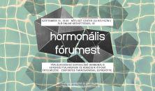 Táplálkozás-Beállítás™: Átfogó Hormonális Fórumest