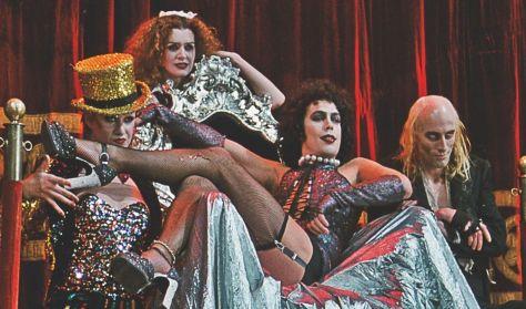 Klasszikus Film Maraton: Rocky Horror Picture Show