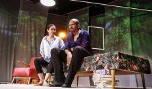 Zsidó Kulturális Fesztivál 2019: Anat Gov: Jaj, Istenem!