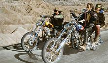 Klasszikus Film Maraton: Szelíd motorosok