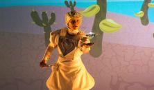 ANN-DROID - Egy robotlány csodálatos kalandjai – A Bandart Társulat előadásában
